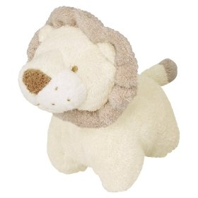 Angel Dear Rattle Squeakers Toy